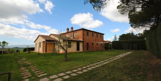 Agriturismo and…